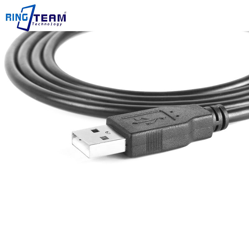 Fujifilm Finepix Cable Usb Para Cámaras Z70 Z80 Z71 F40fd J28 J29 J38 J50
