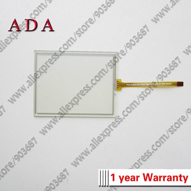 Touch Screen Voor 6AV6 647 0AA11 3AX0 6AV6647 0AA11 3AX0 KTP400 Touch Panel Screen Glas Digitizerdigitizerdigitizer touch screen