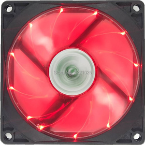 ARSYLID CPU 90mm 9cm 9025 fan cooling fan computer case 4pin temperature control 9cm fan