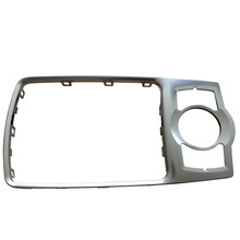 Decorative-Frame-Shift-Lever 4L0864260A Front-Console Chrome OEM for Q7 Gear Plating