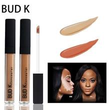 2018 NEW BUD K Brand Makeup Concealer Liquid Face Eye Longwear Cream Foundation Primer Cosmetic CLIO