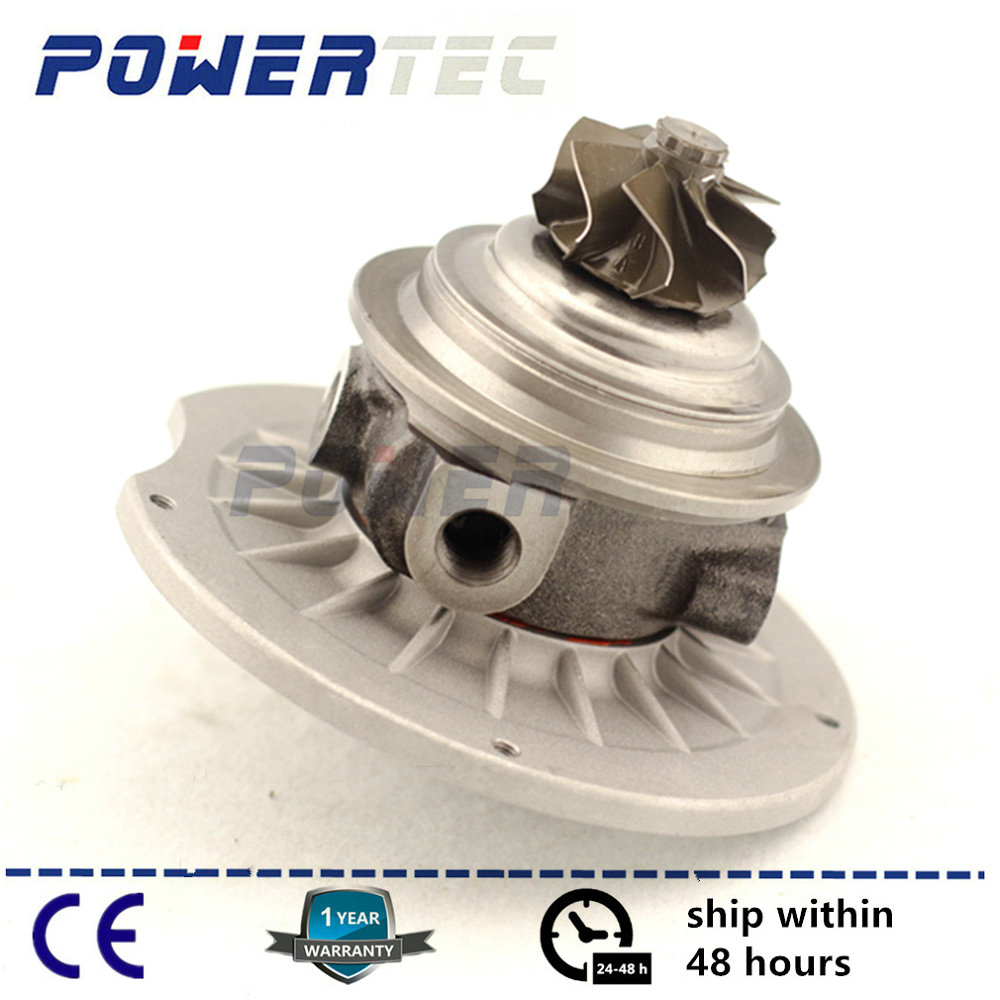 RHF5 Car turbocharger core for Mazda B2500 115 J97A 80Kw 1996- cartridge turbo CHRA VJ33 VJ26 WL84.13.700 WL84 VA430013