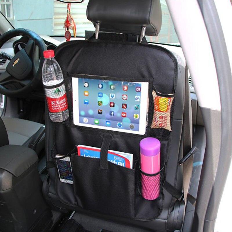 Car Seat Activity Bag For Kids