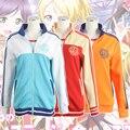 Lovelive! Любовь онлайн косплей Janpenese аниме костюмы SIF школа идол фестиваль пальто женщины спортивный костюм disfraces потому костюм
