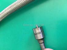 Super calidad diesel boquilla del inyector de combustible S DSLA155P276