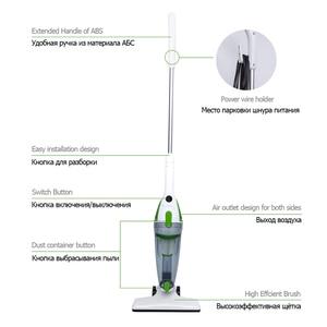 Image 5 - TINTON LIFE Ultra Quiet Mini Home Rod Vacuum Cleaner Portable Dust Collector Aspirator Handheld Vacuum Cleaner