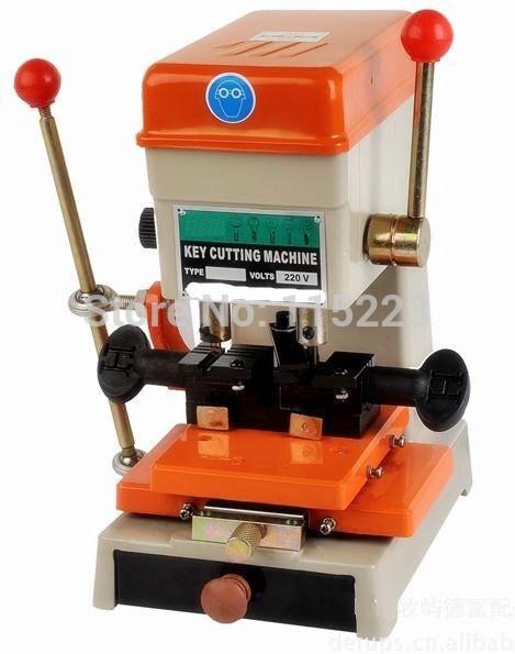 Keys Cutter Defu 339c Key Cutting Machine For Keys Duplicating Locksmith Tools