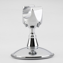 Best Promotion 360 Adjustable Universal Bathroom Moving Shower Hand Head Holder Bracket Mount Suction Cup New Arrival