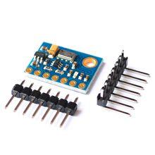 GY 63 MS5611 Module de capteur de hauteur atmosphérique haute résolution Communication IIC / SPI