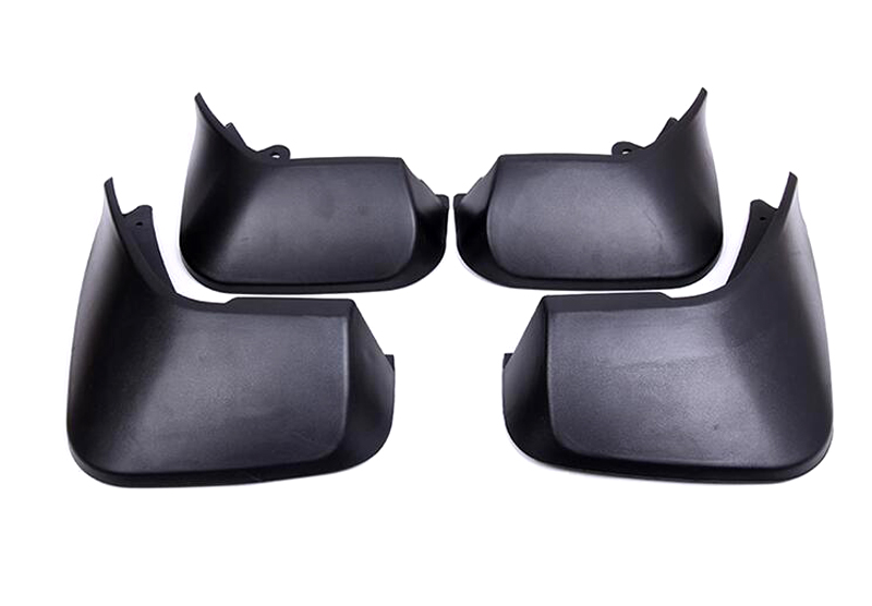 2015 2016 Splash Guards Mud Flaps Guar 4pcs For Land Rover Discovery Sport Traveling