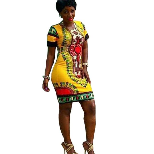 art africain vetement