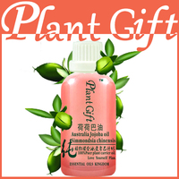 Free Shopping 100% Pure Plant Base Oil Australian Jojoba Oil 100ml Skin Care Lock Water Moisturizing Unclog Pores Massage Oil