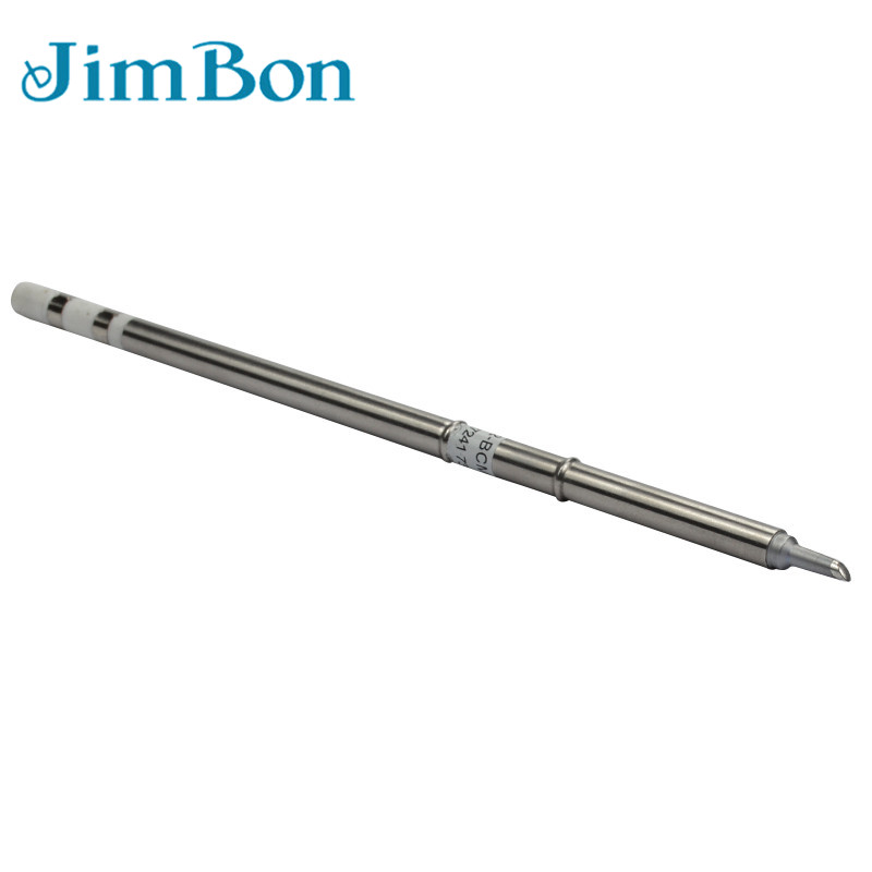 JimBon T12 BCM2 Replace Solder Soldering Iron Tip for