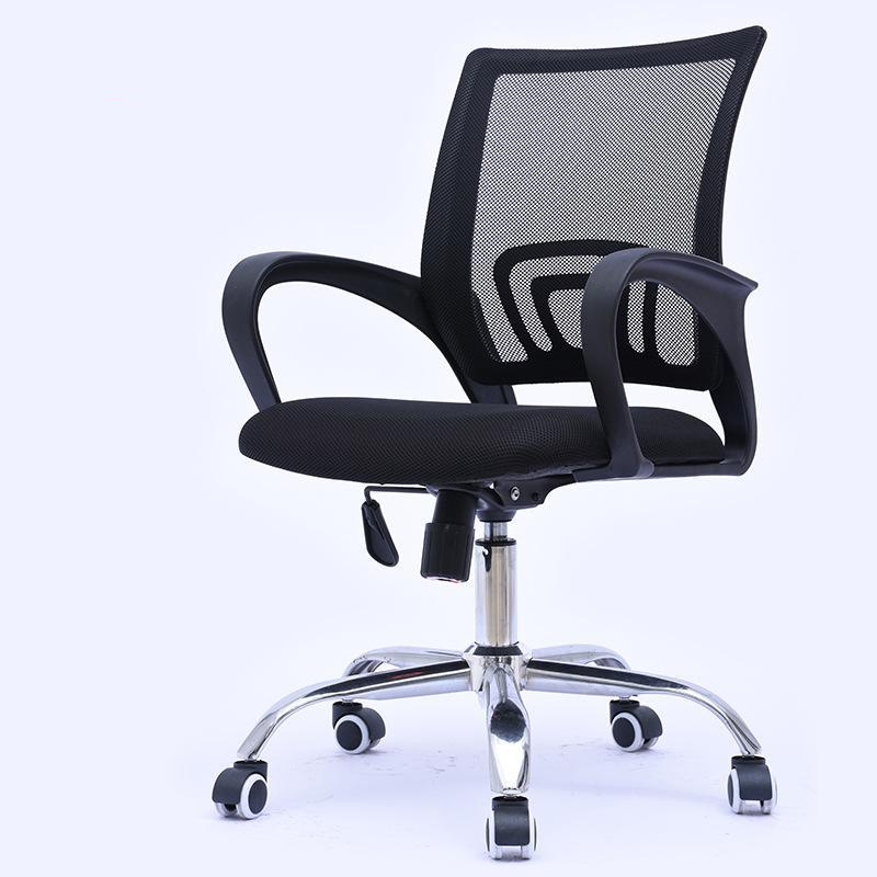 Office Chair Netting Household Staff Rotary Lifting Simple Bow Back Computer Gaming Furniture Chairs Office Furniture