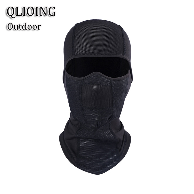 Buy Winter warmer ski snowboard windproof Cycling Motorcycle Thermal Balaclava hat Neck Warmer Face Mask hood for $7.90 in AliExpress store