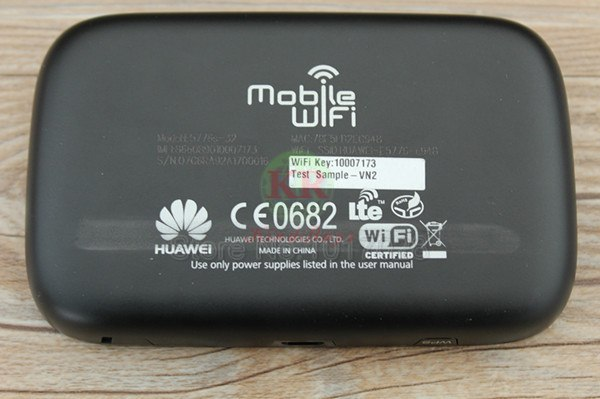 გახსნილი E5776 Huawei E5776s-32 lte 3G 4g Wifi Router - ქსელის აპარატურა - ფოტო 3