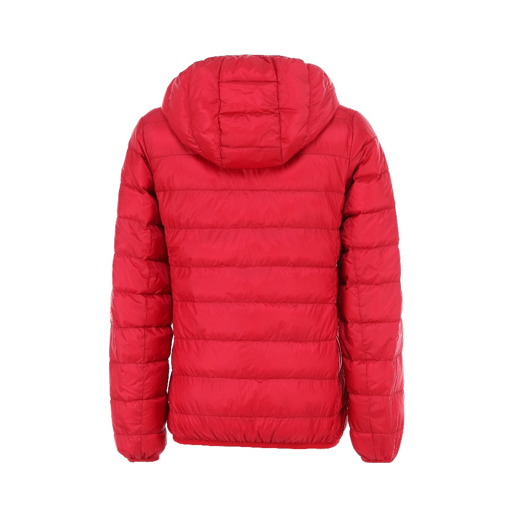 NewBang Brand Ultra Light Down Jacket Women Duck Down Jacket Feather Coat Windproof Warm Lightweight Hat Detachable Jackets