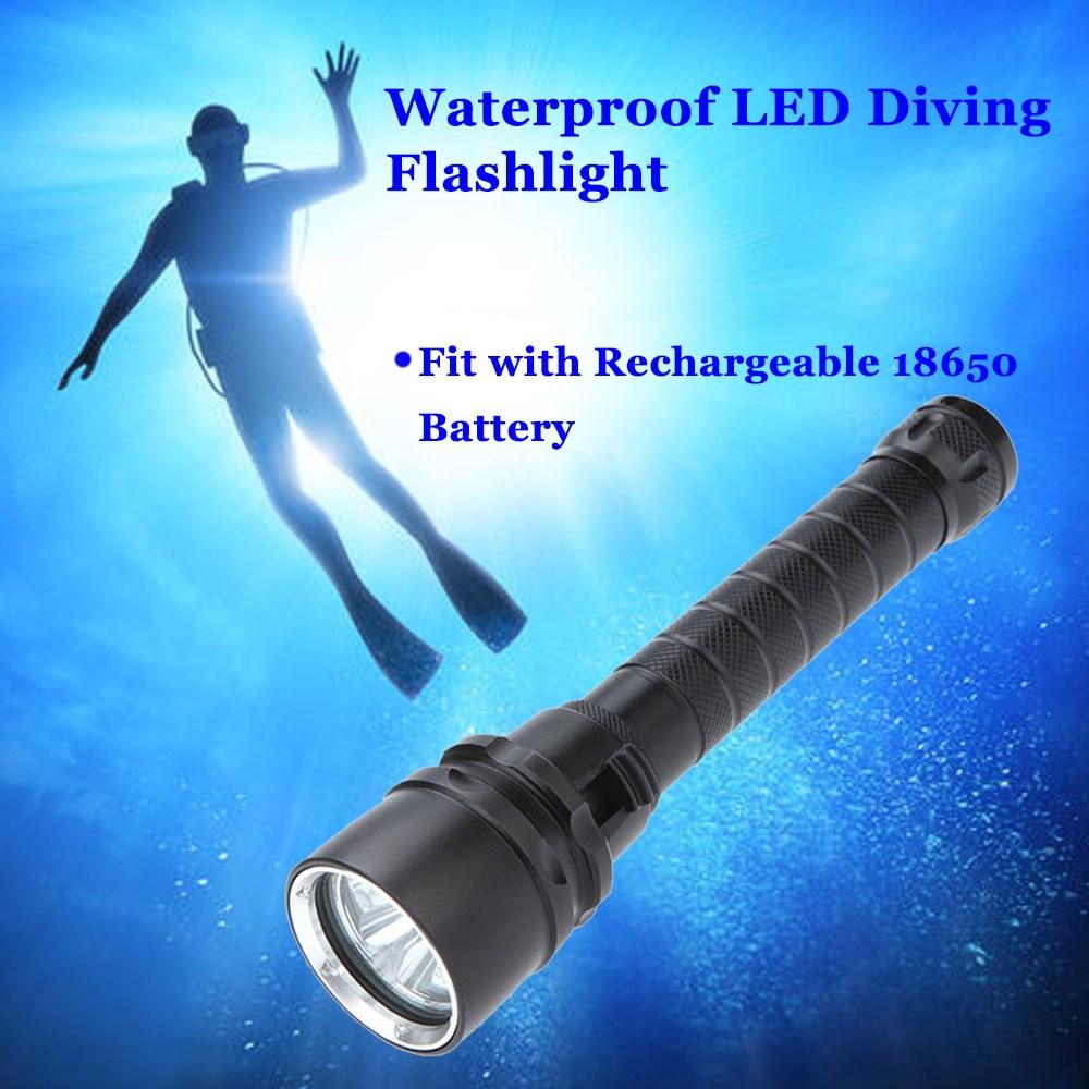 Diving Flashlight 20000 Lumens Torch Underwater 5 x L2/T6 LED Flashlight  Waterproof Torch Tactical Flashlight LanternDiving Flashlight 20000 Lumens Torch Underwater 5 x L2/T6 LED Flashlight  Waterproof Torch Tactical Flashlight Lantern