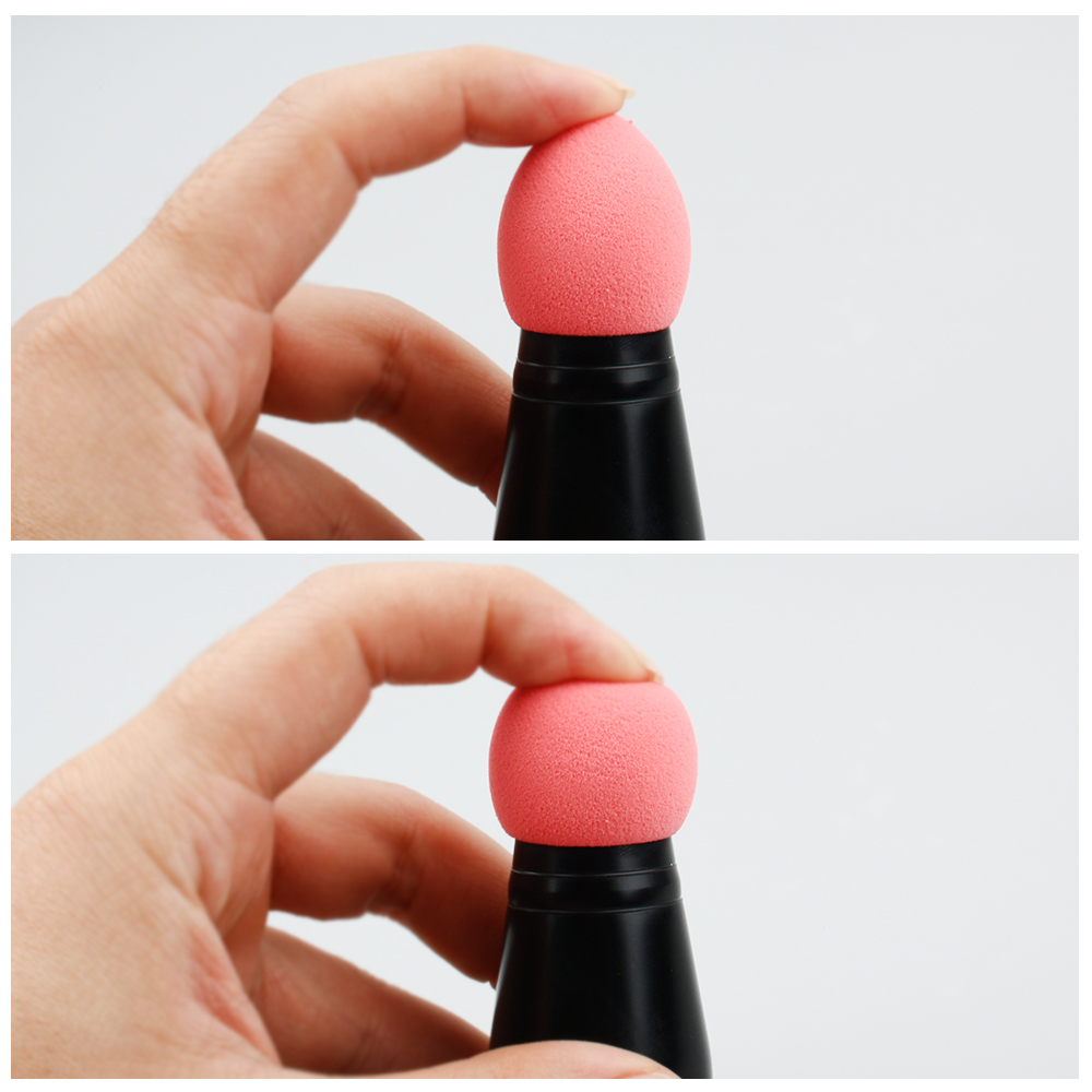 Venta Caliente 1 Unids Doble Final Esponjas Para Maquillaje Rojo Usb Power Supply With Lm2575 Hqewnet Click Here Blanco Fundacin Cepillos Esponja Sombra Forma Redonda Polvos De