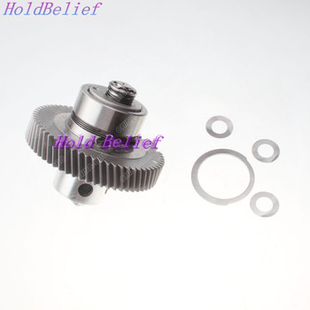 02/634165 Oil Pump for JCB 8027Z; 803 SUPER; 8052; 8032Z; 8060; 8040ZTS; 8045ZTS