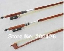 Free Shipping Size 3/4 Popular Violin Bow(#VB-006)