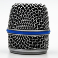 Replacement Metal Microphone Grill Mic Grille Ball type for fit for Beta 57 A Beta57A beta57a Ball Head Mesh