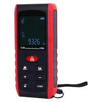 Handheld Laser Rangefinder distance meter Digital Handheld Display Laser Range Finder distance meter Measuring Tool