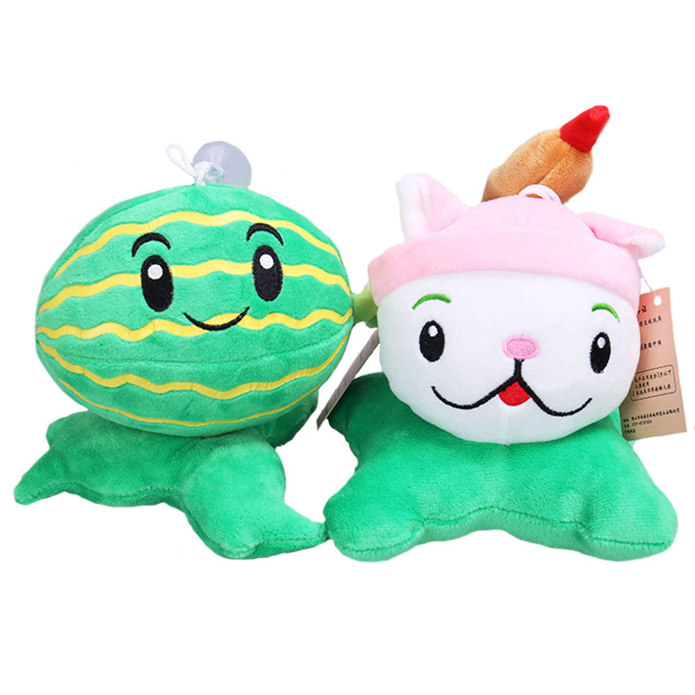 1pc-20-styles-13-20cm-Plants-vs-Zombies-plush-toy-stuffed-soft-Plush-pendant-games-dolls (4)