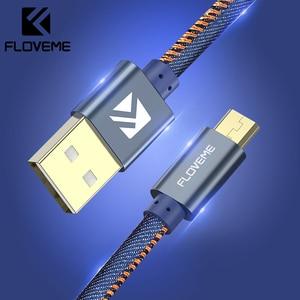 FLOVEME Denim Type-C Lighting
