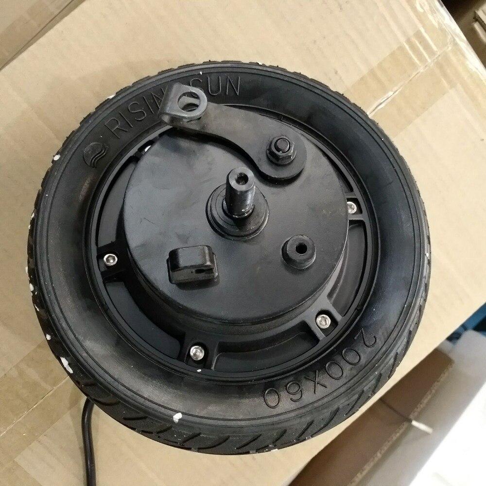 RAPTOR Motor with tire and disc RAPTOR wheel крылья велосипедные simpla raptor set
