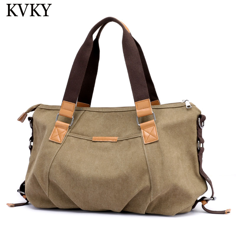 2018 Fashion Female Shoulder Bag canvas women handbag Vintage Messenger Bag Crossbody Bags Leisure Tote Women Bag fashion patchwork canvas shoulder bag handbag women lady colorful messenger crossbody bags for women casual tote bag female 1208