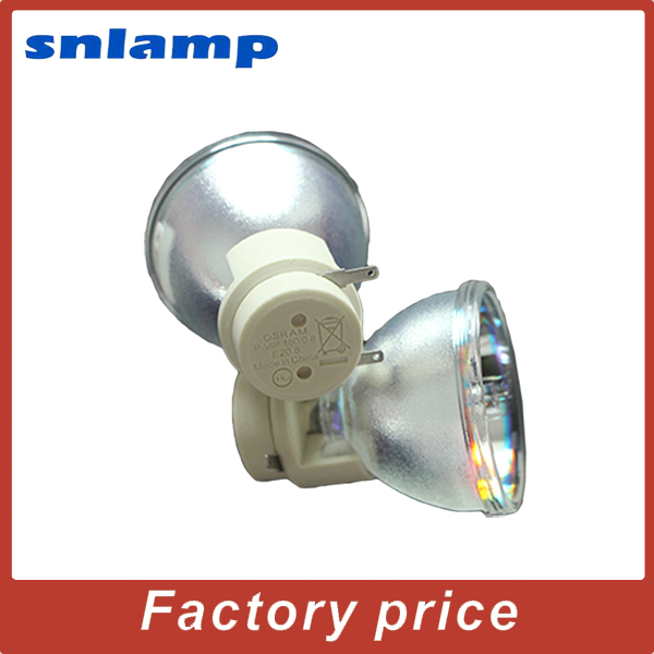 ФОТО Bare Projector lamp Osram P-VIP 180 W  0.8 E20.8 bulb for Osram totally new original 180days warranty big discount VIP 180w