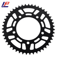 LOPOR 525 47T Rear Sprocket For HONDA CB600 Hornet ABS CBF600 N S SA CBR600 F4 CBR900 RR VT750 Shadow XL1000 varadero ABS