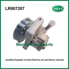 LR007207 LR003776 3.2L gasolina Coche Bomba de Dirección Asistida para Freelander 2 LR2 2006-potencia de giro automático bomba de piezas de Chasis suministro