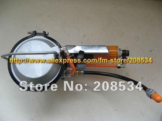 Gurarantee 100% uus Strapping Machine A480-KZ19 Pneumaatiline - Elektrilised tööriistad - Foto 3