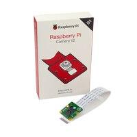 New Arrival Raspberry Pi Camera V2 Module Board 8MP Webcam Video 1080p 720p Official Camera For