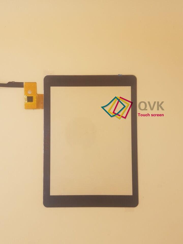 bilder für Für AUTEL MaxiSys Pro MS905 MS906 MS908 P TS BT Automotive Diagnostic touchscreen digitizer Glass sensor ersatz