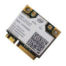 Laptop  wireless lan card for Intel Centrino Advanced-N 6235 6235ANHMW WIFI card Bluetooth 4.0 Half MINI PCIe 300 Mbps