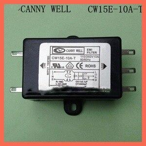AC 110-250V10A CW15E-10A-T EMI