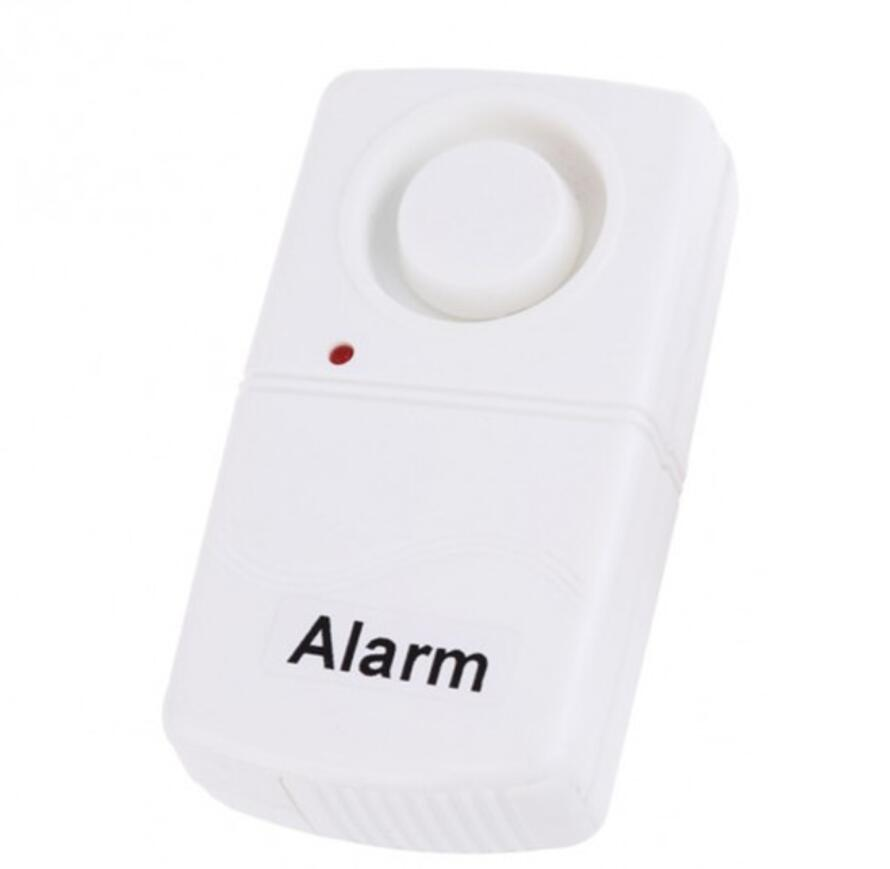 Indoor And Outdoor Items Slight Vibration, Touch, Movement Alarm, Glass Doors Windows Electric Vehicles, Motorcycle Anti-theft