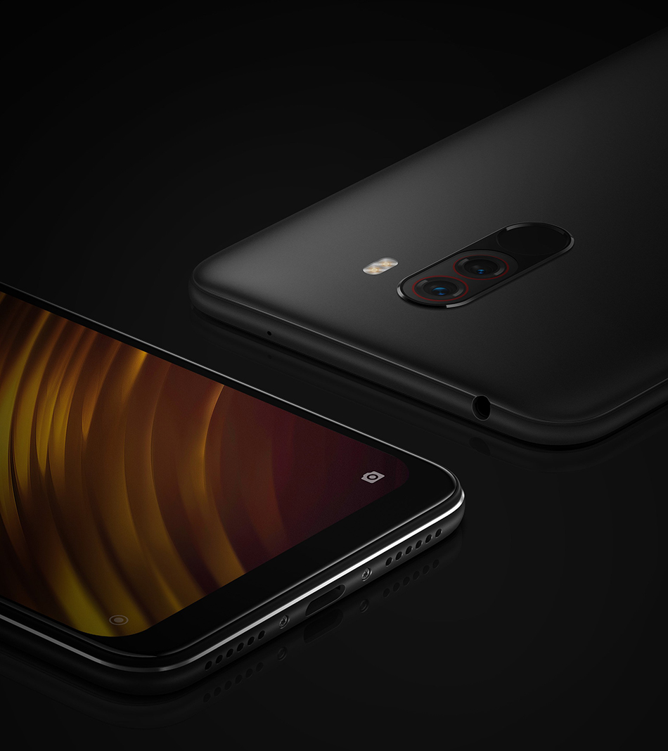 Global Version Xiaomi POCOPHONE F1