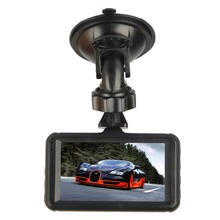 2.0 Inch Vehicle Camera Video Recorder camcorder Night Vision Motion Detection G-sensor Road Dash Cam Video