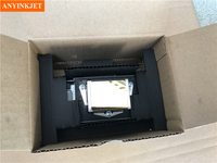 100% brand new Oiginal F186000 DX5 solvent Head For 4800 4880 7400 9400 7800 9800 7880 9880 printer Second Encryption type