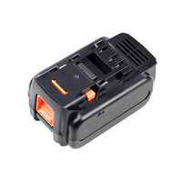 For Panasonic 18V 4000mAh Li ion Replacement Battery Rechargeable Tool Battery for Panasonic EY9L51B EY9L50B