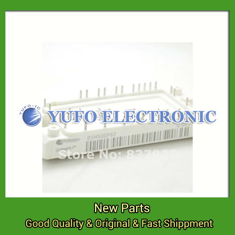 все цены на  Free Shipping 1PCS  BSM50GP60 power module, the original   YF0617 relay  онлайн