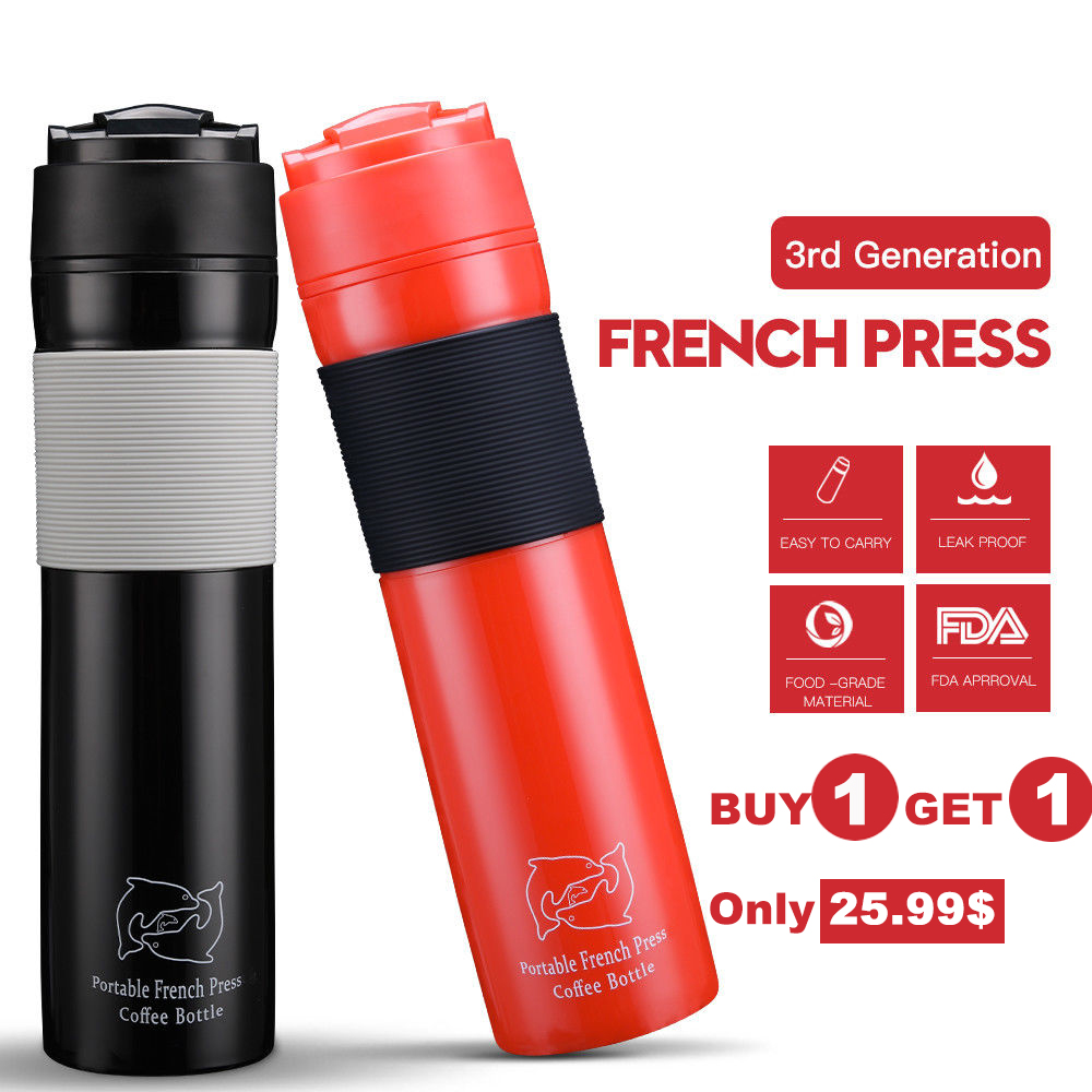 Aliexpress Com Buy 350ml Portable Dog Pet Water Bottle: Aliexpress.com : Buy Coffee Pot 350ML Plastic Outdoor