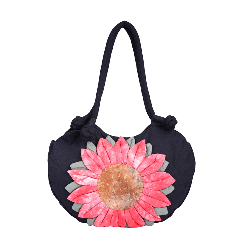 Women Floral Handbag Canvas Embroidery Tote Bag Vintage 3D Flower Female Shoulder Bags Large Capacity Hands Bags Bolsos Mujer   Women Floral Handbag Canvas Embroidery Tote Bag Vintage 3D Flower Female Shoulder Bags Large Capacity Hands Bags Bolsos Mujer