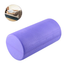 EVA Yoga Pilates Exercise Fitness Foam Roller Massage Point Multicolor Lose Weight Health