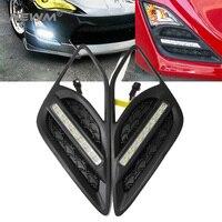 Водить автомобиль, дневной Бег свет 12 В 6 Вт * 2 высокой мощности 1320lm для Toyota GT86/для Subaru BRZ/для Scion frs12 ~ DRL фар
