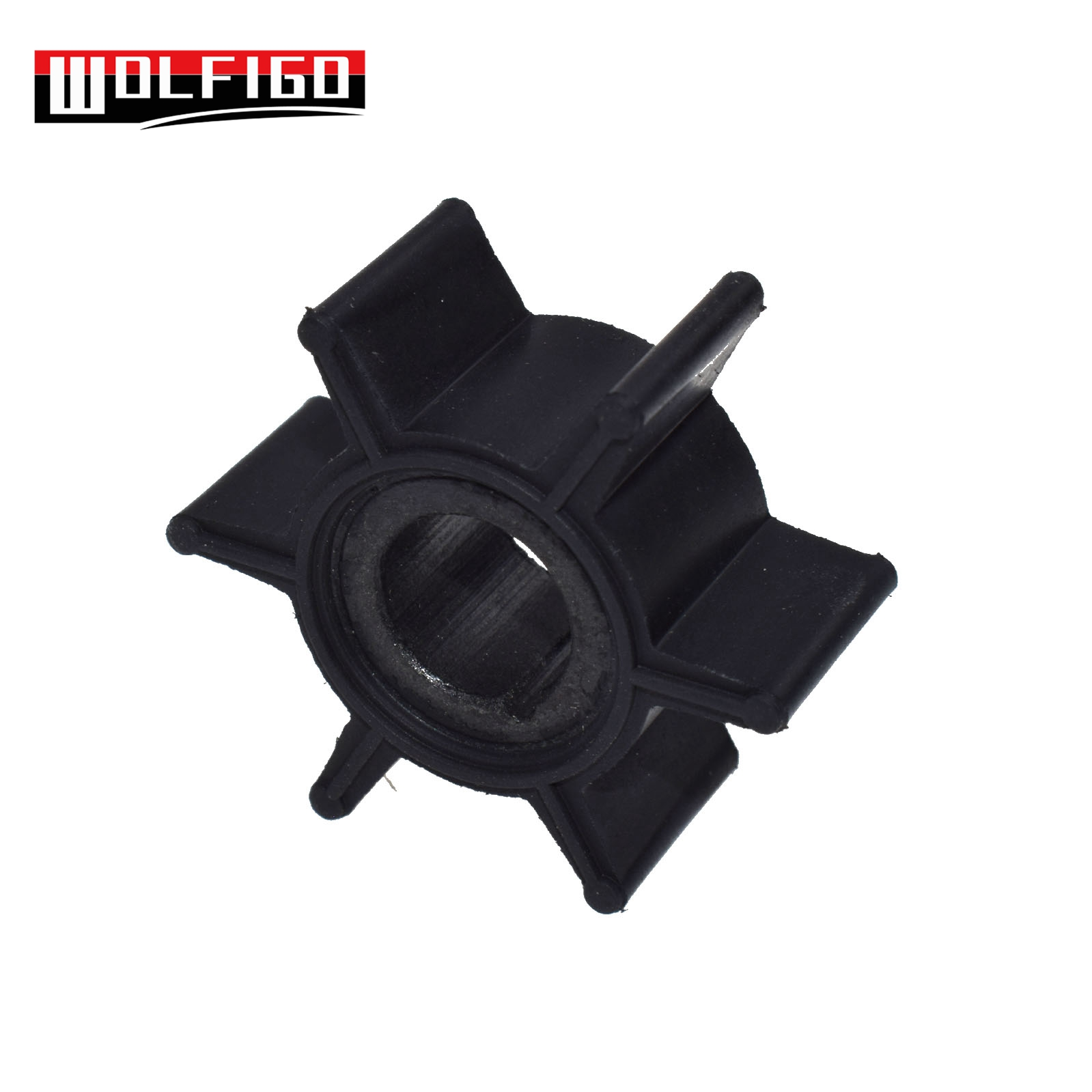 For Mercury Mariner Nissan Tohatsu 2-6 25-50 Hp Water Pump Impeller 47-161543